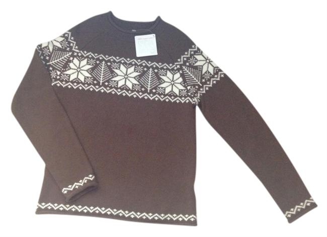 Preload https://item2.tradesy.com/images/hanna-andersson-sweater-3761266-0-0.jpg?width=400&height=650