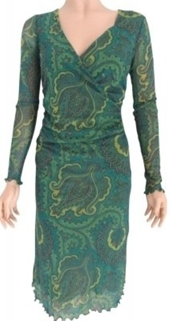 Preload https://img-static.tradesy.com/item/37613/weston-wear-green-double-mesh-faux-wrap-knee-length-cocktail-dress-size-10-m-0-0-650-650.jpg