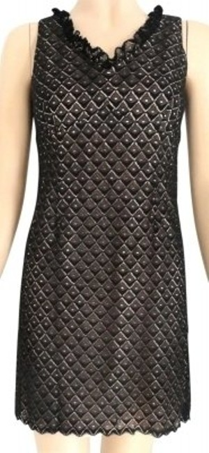 Preload https://img-static.tradesy.com/item/37616/alice-and-trixie-black-lace-trim-above-knee-cocktail-dress-size-2-xs-0-0-650-650.jpg