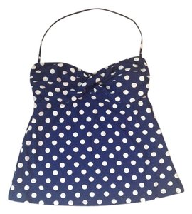 Mossimo Supply Co. Polka Dot Tankini
