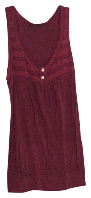 Preload https://item3.tradesy.com/images/ambiance-red-tank-topcami-size-8-m-3761812-0-0.jpg?width=400&height=650
