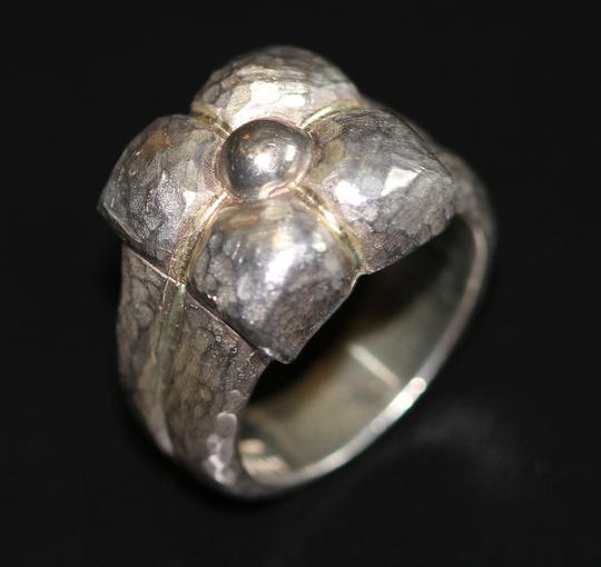 Tiffany & Co. Tiffany & Co. sterling silver ring size US 6.5 Image 2
