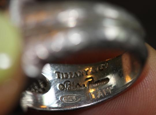 Tiffany & Co. Tiffany & Co. sterling silver ring size US 6.5 Image 3