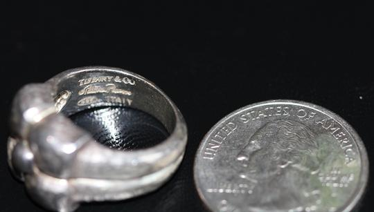 Tiffany & Co. Tiffany & Co. sterling silver ring size US 6.5 Image 5