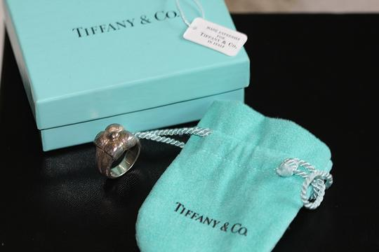 Tiffany & Co. Tiffany & Co. sterling silver ring size US 6.5 Image 6