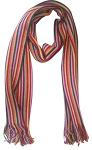 Cejon Multicolored Scarf with sparkle
