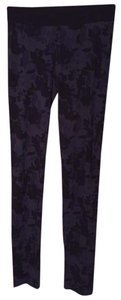 Marc by Marc Jacobs Navy, Blue Shades Leggings