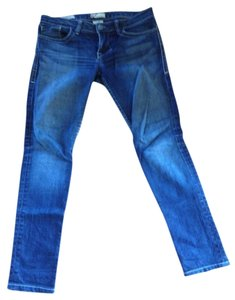 William Rast Skinny Jeans-Medium Wash