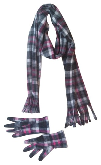 Preload https://item3.tradesy.com/images/other-fleece-scarf-with-matching-texting-gloves-3762232-0-0.jpg?width=440&height=440