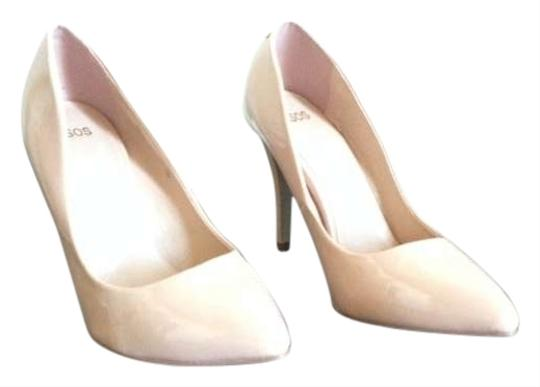 Preload https://item2.tradesy.com/images/asos-nude-patent-pumps-size-us-65-376226-0-0.jpg?width=440&height=440