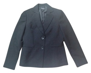 Jones Wear Black Blazer