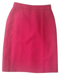 Lands' End Land's End Pencil Skirt