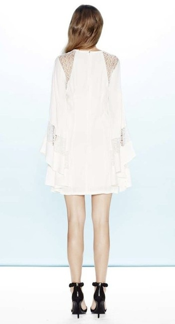 Bless'ed are the Meek Swing Dress