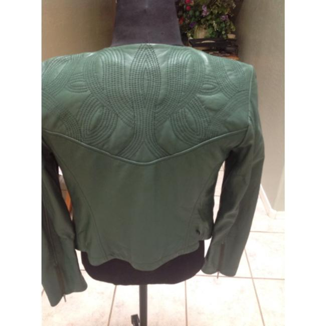 Hinge Hunter Green Jacket