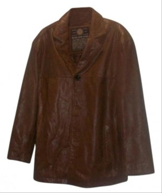 Preload https://item4.tradesy.com/images/anthony-marc-mens-leather-coat-carmel-leather-jacket-37633-0-0.jpg?width=400&height=650