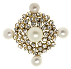 Chanel Chanel Early Vintage Brooch**