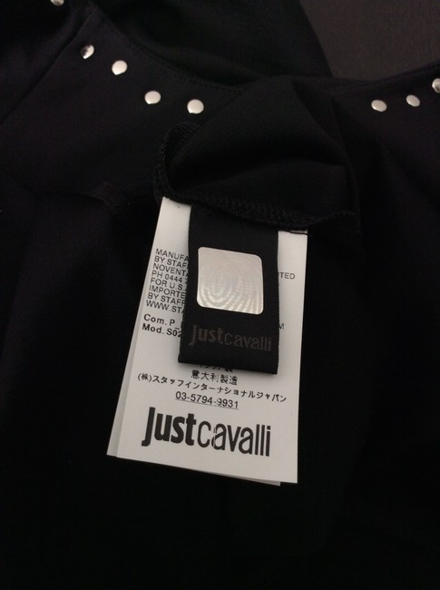Just Cavalli short dress Black on Tradesy