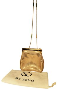 St. John Chain Shoulder Bag