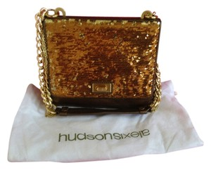Alexis Hudson Shoulder Bag