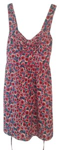 dELiA*s short dress Pink Flower on Tradesy