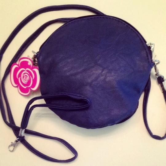 Other Cute Floral Cross Body Bag