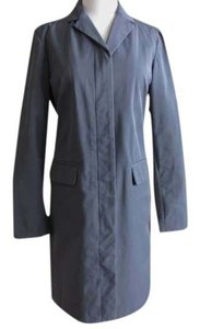 Gap Trench Grey Trench Long Trench Coat