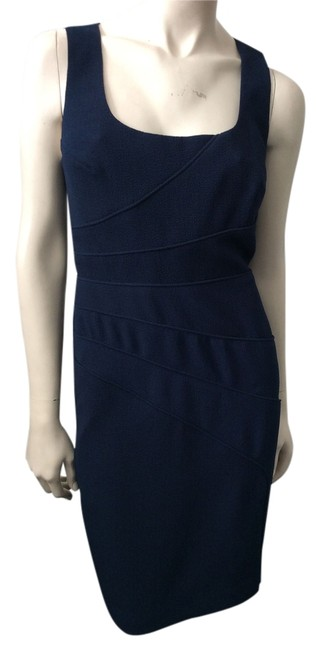 Preload https://item4.tradesy.com/images/black-halo-navy-blue-above-knee-workoffice-dress-size-8-m-3767008-0-0.jpg?width=400&height=650