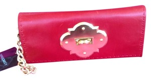 Cynthia Rowley RED Clutch