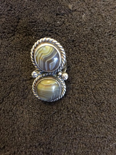 Other Vintage Silver Ring