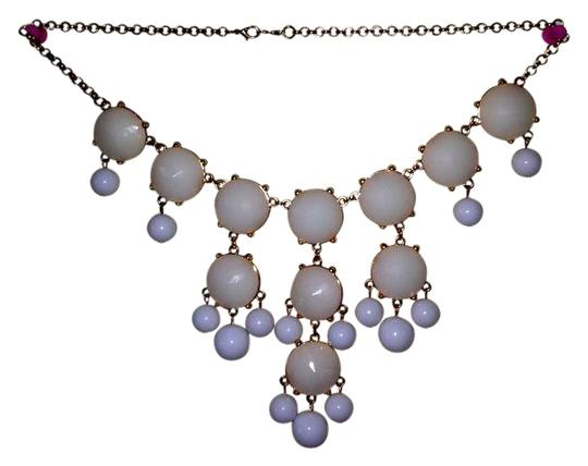 Preload https://img-static.tradesy.com/item/376784/jcrew-white-and-gold-bubble-necklace-0-0-540-540.jpg