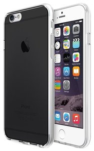 Maxboost Maxboost Smokey Black iPhone 6 Plus Case