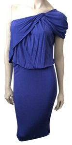 Robert Rodriguez short dress Purple on Tradesy