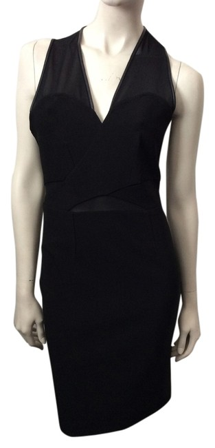 Preload https://item1.tradesy.com/images/yigal-azrouel-black-cross-front-with-me-above-knee-cocktail-dress-size-4-s-3769000-0-0.jpg?width=400&height=650