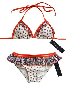 e4df353e1e Women s White Marc by Marc Jacobs Full Bikinis - Up to 90% off at ...