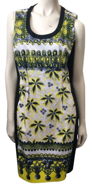 Preload https://img-static.tradesy.com/item/3769630/prabal-gurung-navy-yellow-above-knee-workoffice-dress-size-6-s-0-0-650-650.jpg