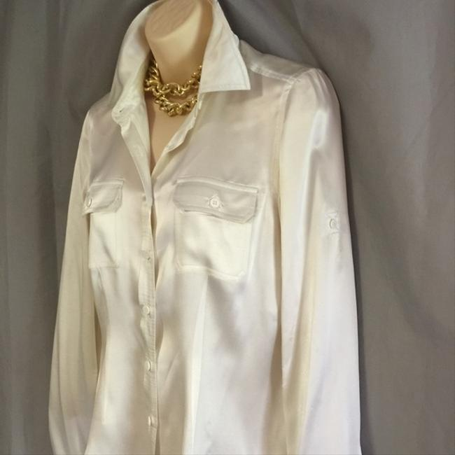 Emanuel Ungaro Button Down Shirt