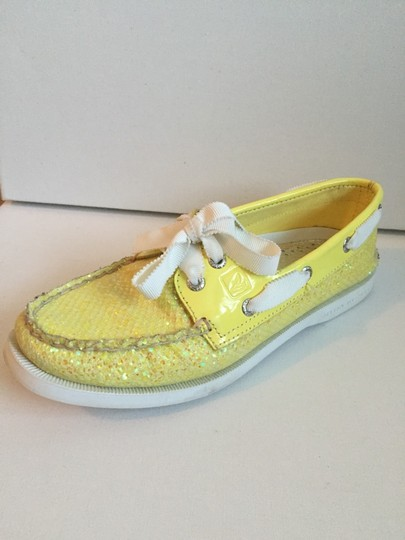 Sperry Yellow Flats