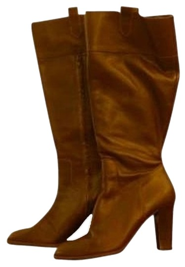 Banana Republic Leather brown Boots