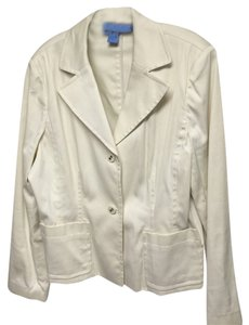 Doncaster Cream Jacket