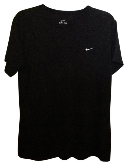 Nike Nike Dri-fit Short Sleeve V-neck