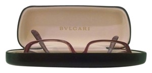 BVLGARI BVLGARI glasses readers with case