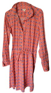 Gap Summer Spring Print Dress