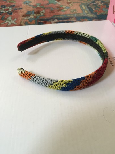 Other Knitted Texture Stripe Headband