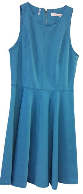 Preload https://item5.tradesy.com/images/rebecca-taylor-turquoise-above-knee-workoffice-dress-size-4-s-3773194-0-0.jpg?width=400&height=650
