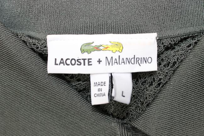 Lacoste Knit Top