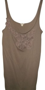 J.Crew Top Taupe