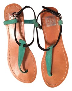 Dolce Vita Turquoise blue Sandals