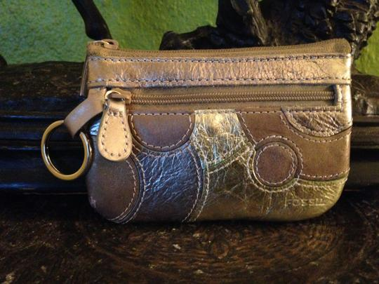Fossil Fossil Coin Purse/ Wallet