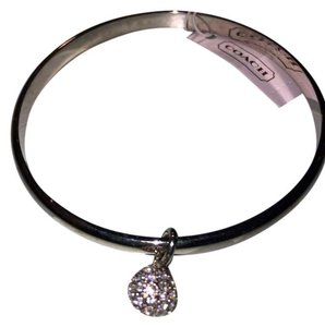 Coach Coach Disco Ball Bangle
