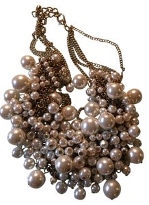 Forever 21 Forever 21 Pearl Necklace